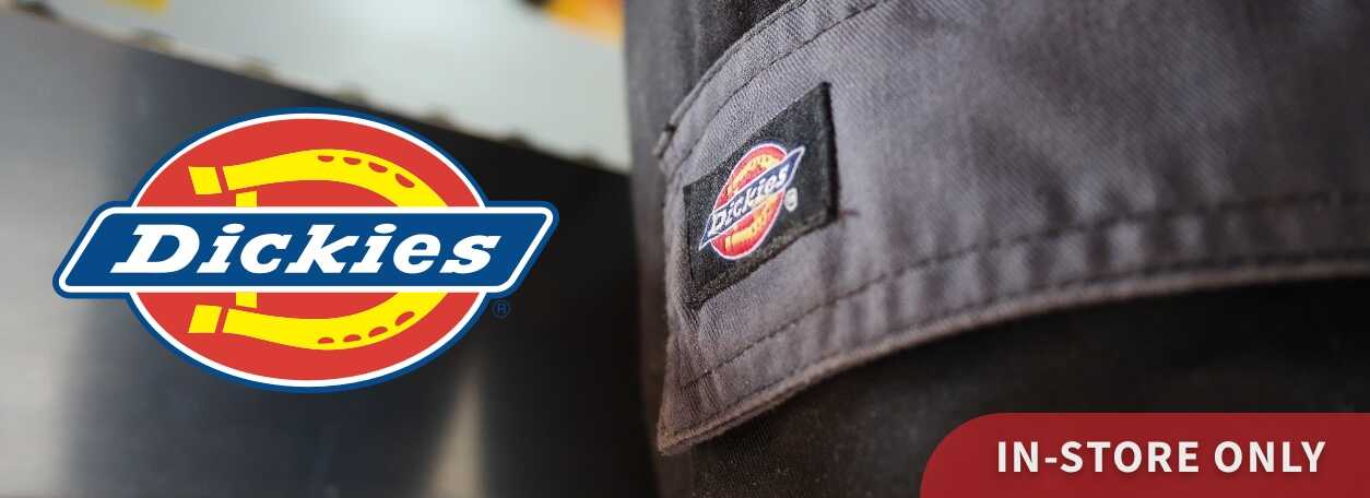 Shop Dickies at Pride Home Center - In-Store Only