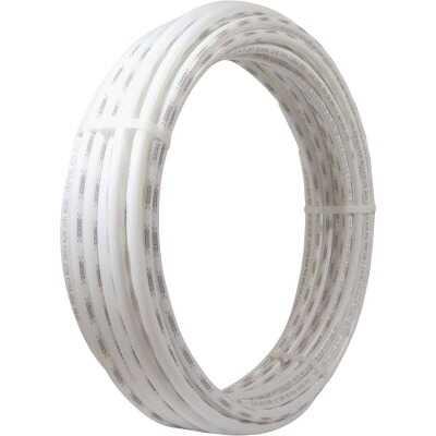 SharkBite 1 In. x 300 Ft. White PEX Pipe Type B Coil