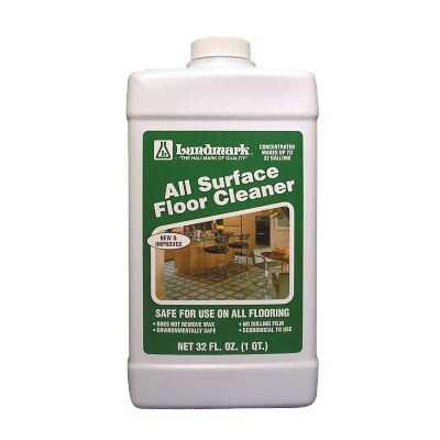 Lundmark 32 Oz. All Surface Floor Cleaner