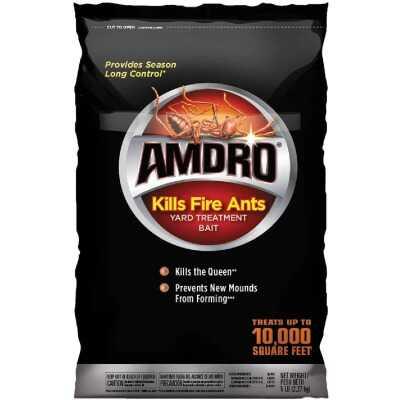 Amdro 5 Lb. Ready To Use Granules Fire Ant Killer Yard Treatment