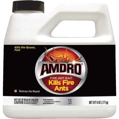 Amdro 6 oz. Ready To Use Granules Fire Ant Killer